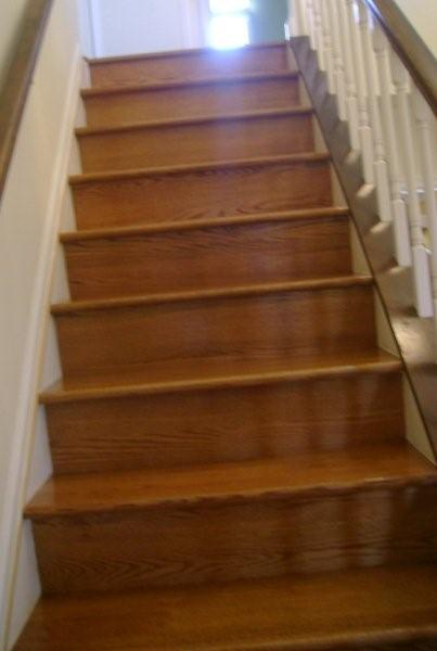 Replacement Stair Tread Riser